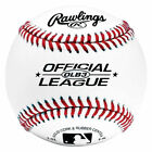 Внешний вид - Rawlings OLB3 Official League Recreational 9-Inch Baseballs FREE FAST SHIPPING!!