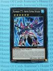 Number C73: Abyss Supra Splash DRLG-EN041 Super Rare Yu-Gi-Oh Card 1st New