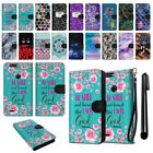 For ZTE Blade Z Max Z982/ Sequoia Ultra Slim Wallet Pouch Phone Case Cover + Pen