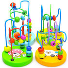 wood toys baby - Wooden Toy Gift Baby Kids Intellectual Developmental Educational Early Learning