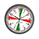 CafePress - Replica Ships Radio Room Wall Clock / White - Wall Clock