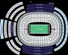 2 TICKETS DETROIT LIONS @ GREEN BAY PACKERS 12/30 *Sec 101 Row 36*