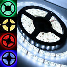 12V 5M 16.4FT 5050 300 SMD LEDs Waterproof Flexible LED Strip Lights US Stock
