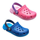 Crocs Electro III Childrens Summer Lightweight Kids Clogs Unisex Beach