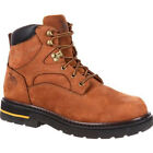 Georgia GB0125IA Mens 6 Inch Work Boot FAST FREE USA SHIPPING