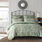 Floral Bed Linen Summer Comforter Duvet Cover Bed Clothes King Size Bedding Set