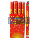 50cm Large Giant Mixed Confetti Shooter Party Poppers Shooters Cannon Mix Tissue