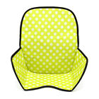 New Baby Kids High Chair Mats Pads Feeding Cushion Stroller Chair Booster Seats <br/> Phthalate-Free PVC
