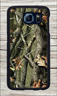 CAMOUFLAGE #2 CASE FOR SAMSUNG GALAXY S6 -bgt4X
