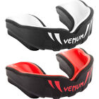 Внешний вид - Venum Challenger Kid's Gel and Rubber Protective Mouthguard with Case