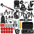 FULL Sport Camera Accessories Kit Outdoor Photography Tools for Gopro Hero 6 5 4