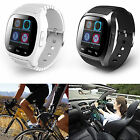 Bluetooth Wrist Smart Watch For Android Samsung S9 S8 Plus S7 S6 Note 8 Motorola