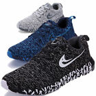 Trainers Men Fashion Outdoor Sneakers Breathable Casual Sports Shoes wholesale