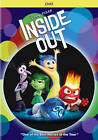 Inside Out (DVD, 2015) :)