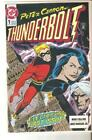DC: Peter Cannon Thunderbolt (1992-1993) Your Choice #'s 1-10