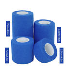 First Aid Health Care Treatment Self Adhesive Elastic Bandage Gauze Tape