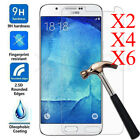 9H Premium Tempered Glass Screen Protector For Samsung Galaxy J3 J5 J7 2017