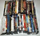 Many DVDs: comedy, drama, documentaries, mini-series SAVE ON COMBINED SHIPPING! $7.95 CAD on eBay