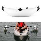 Kayak Outrigger Arms/ PVC Inflatable Outrigger Fishing Boat P2X5