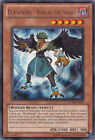 Blackwing - Boreas the Sharp STOR-EN007 Rare Yu-Gi-Oh Card Unlimited New
