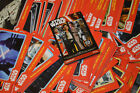 Topps UK Journey To Star Wars The Force Awakens -{select your}- base card