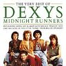 Dexys Midnight Runners - Very Best of Dexy's Midnight Runners (2004) CD