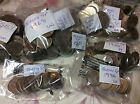 Good Condition Jersey 5p Coins Five Pence Channel Islands Gold Plated