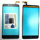 Original Outer Glass Touch Screen For ZTE Blade Z Max Pro / ZMax Pro Z981 +Tools