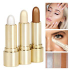 Face Eye Highlighters Stick Eyeshadow Pearl Shimmer Long Lasting Makeup Cosmetic