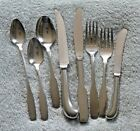 PAUL REVERE Oneida Community Satin Stainless Silverware / Flatware - CHOICE