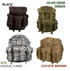 Waterproof ALICE BACKPACK GI Hiking Airsoft Camping Army USM
