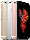 Apple iPhone 6S Plus ATT Smartphone Gold Rose Gold Silver Space Gray 128GB