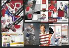 MONTREAL CANADIENS YOUNG GUNS ROOKIE AUTOGRAPH JERSEY NHL HOCKEY CARD SEE LIST $1.0 CAD on eBay