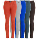 La Bijou 611S Women's Juniors Ultra Stretch Skinny Pants Jeggings