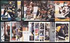 MARIO LEMIEUX PITTSBURGH PENGUINS NHL HOCKEY CARD SEE LIST $1.0 CAD on eBay