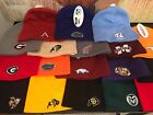 New Captivating Headwear College Football Beanie YOU PICK COLOR/TEAM