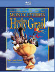 Monty Python and the Holy Grail (Blu-ray Disc, 2012, 35th Anniversary Edition Ul