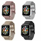 For iWatch Apple Watch Series 4 Wrist Band Strap Bracelet Replacement 40mm/44mm image