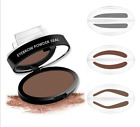 Eyebrow Powder Seal Brow Stamp Shadow Mineral Palette Natural Makeup Gray Brown