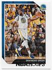 GOLDEN STATE WARRIORS Basketball Base RC Parallel Inserts - U PICK CARDS