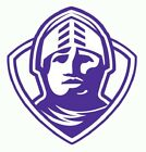 ncaa0830 Furman Paladins knight logo Die Cut Vinyl Graphic Decal Sticker NCAA