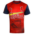Yadier Molina (St. Louis Cardinals) Watermark MLB Player Tee