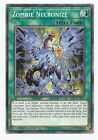 Zombie Necronize SR07-EN023 Common Yu-Gi-Oh Card 1st Edition New