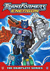 Transformers Energon: The Complete Series (DVD, 2014, 6-Disc Set) BRAND NEW For Sale
