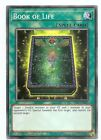 Book of Life SR07-EN027 Common Yu-Gi-Oh Card 1st Edition New