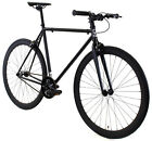Golden Cycles Fixed Gear Single Speed Bike Bicycle Vader 41 45 48 52 55 59 63 MM