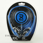 Skullcandy 2XL Shakedown Stereo Headphones with Full Suspension Headband NEW