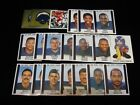 1988 Panini San Diego Chargers Assorted Stickers ...... use the drop down menu $1.49 USD on eBay