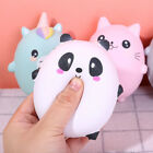 Jumbo Squishies Panda Egg Slow Rising Kawaii Scented Soft Animal Squishies Toy
