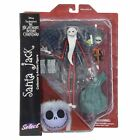 Tim Burton The Nightmare Before Christmas Figure Deluxe Collectors Character